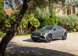 Mercedes GLC 2019, La référence
