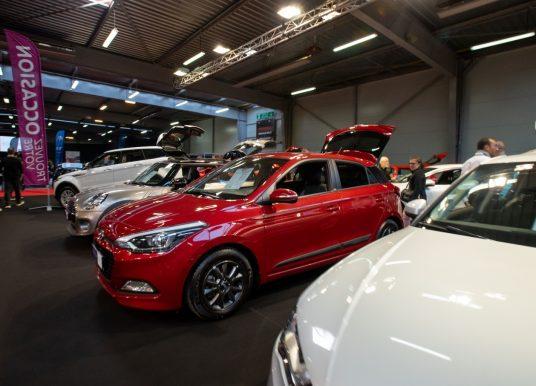 Salon de l'Auto à Tours, le grand rendez-vous de l'auto