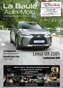 La Baule Auto-Moto n°13