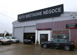Auto Bretagne Négoce rachète votre véhicule