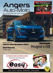 Angers Auto-Moto n°27