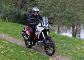 Yamaha Ténéré 700 à Angers : Conçue pour tailler la route