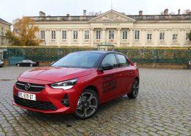 Que pensent les Nantais de la nouvelle Opel Corsa ?