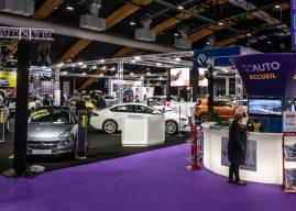 Salon de l'Auto à Tours : « Un bilan positif »
