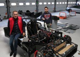 British & Racing Garage, « Notre moteur : entretenir votre passion »
