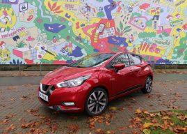 Que pensent les Vendéens de la Nissan Micra ?