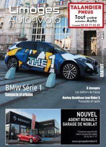 Limoges Auto-Moto N°3