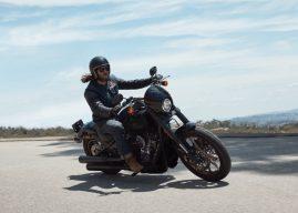 Harley-Davidson Low Rider S, La tradition à l'état brut