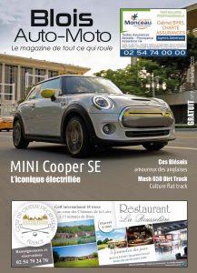 Blois Auto-Moto n°9