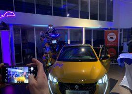Magnifique soirée nouveautés chez Peugeot Limoges GGL-SDAL