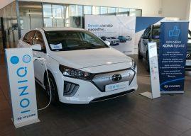 Hyundai, À chacun son électrique