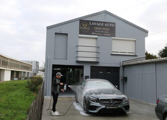 My Clean Car Pro, Un nettoyage dans les moindre détails