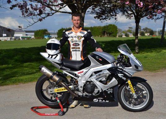 Rencontre Yann Pasco, Dans le grand bain du championnat du monde d'endurance