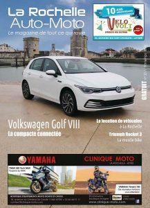 La Rochelle Auto-Moto n°20