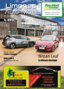 Limoges Auto-Moto N°4