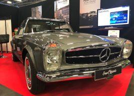 À Historic Auto, Nantes Auto-Moto rencontre ses lecteurs et annonceurs