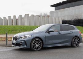 Essai BMW Série 1, Changement de style, mais promesse maintenue