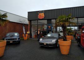 Matinale GT Tours Location, les métiers de l'auto dans le viseur