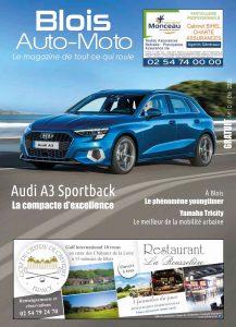 Blois Auto-Moto n°10