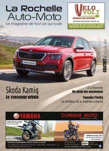 La Rochelle Auto-Moto n°21