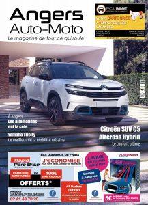 Angers Auto-Moto n°30