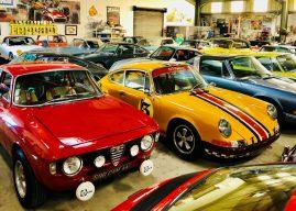 GT Passion, Le spécialiste sport et collection du Grand Ouest