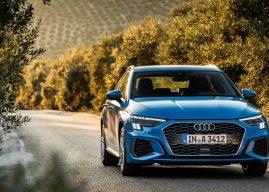 Audi A3, la compacte d'excellence