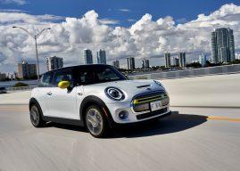 MINI Cooper SE, Des sensations de conduite électrisantes