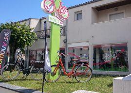Vélovolt électrise les cyclistes