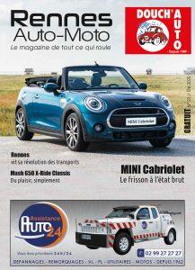 Rennes Auto-Moto n°22