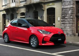 Toyota Yaris Hybride, entièrement nouvelle et toujours « Made in France »