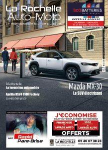 La Rochelle Auto-Moto n°22