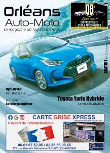 Orléans Auto-Moto n°3