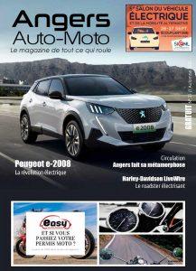 Angers Auto-Moto n°31