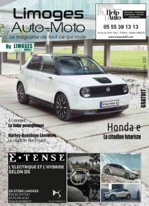 Limoges Auto-Moto N°5