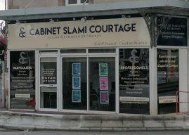 Slami Courtage accompagne et conseille sa clientèle