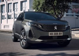 Peugeot 3008, Star incontestée