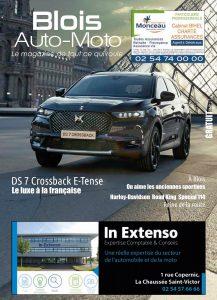 Blois Auto-Moto n°11