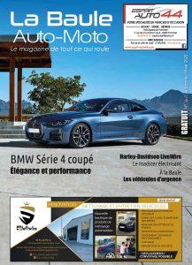 La Baule Auto-Moto n°16