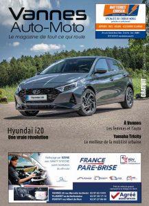 Vannes Auto-Moto n°20