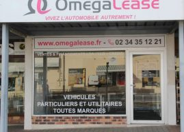 Omega Lease, Vivez l'automobile autrement