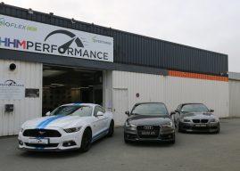 HHM Performance, spécialiste de l'optimisation moteur