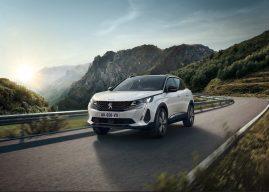 Peugeot 3008 La star peaufine ses qualités