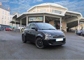 Que pensent les Nantais de la Fiat 500 électrique ?