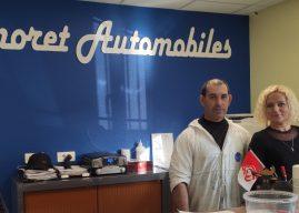 Ménoret Automobiles Donnez une nouvelle jeunesse à l'extérieur de votre véhicule