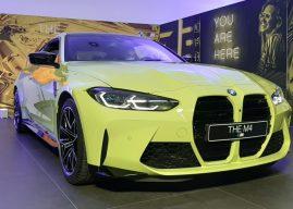Le BMW M Tour s'invite chez BMW Amplitude Automobiles