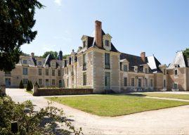 Château de la Perrière Un cadre privilégié pour un mariage