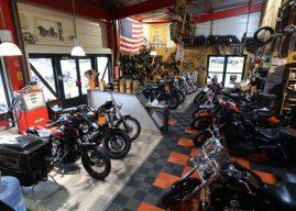 1340 Motorcycles 100% Harley-Davidson