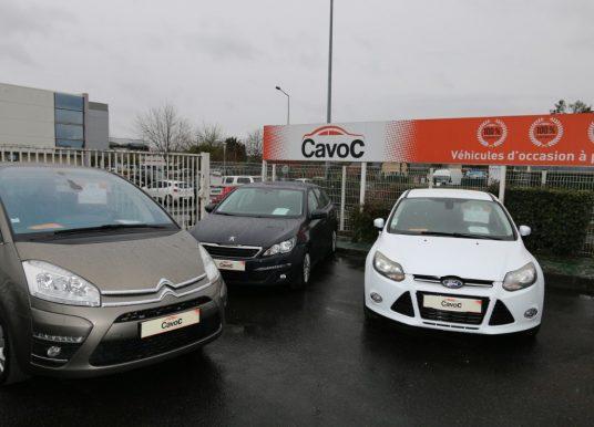 CavoC Un large choix de véhicules à petits prix