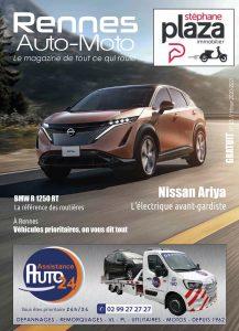 Rennes Auto-Moto n°25